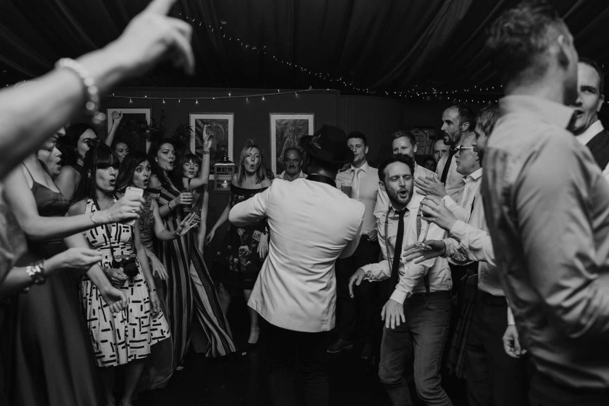Wedding Band Ireland 5