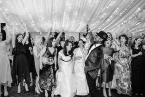 Wedding Band Ireland 4