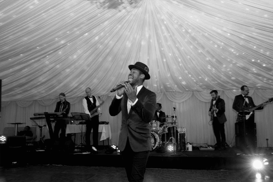 corporate party bands dublin ireland for hire